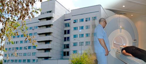 Поликлиники зеленограда и адреса