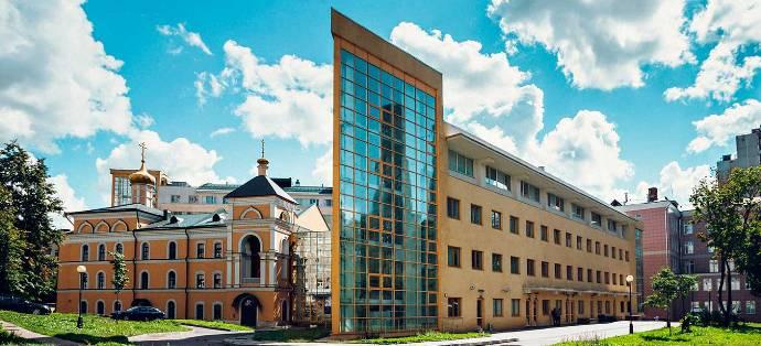 Полиция москвы выясняет обстоятельства погрома в детской городской клинической больнице 9 имени г н