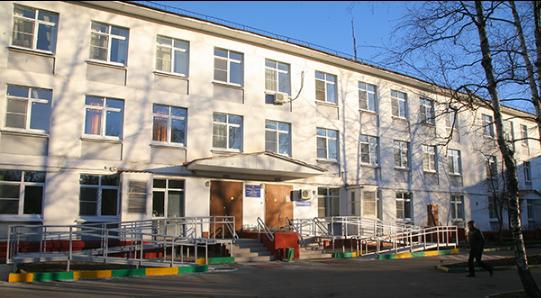 Больница 20  адрес г Москва Ленская ул д 15
