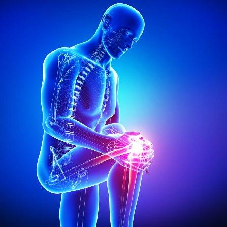 Лечение в москве коленных суставов голеностопный сустав лечение мази