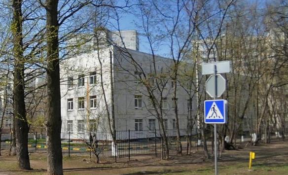 произведенное волокон 14 детская поликлиника в москве союзный того чтобы