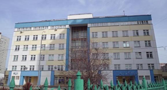 Больничный лист Внуково