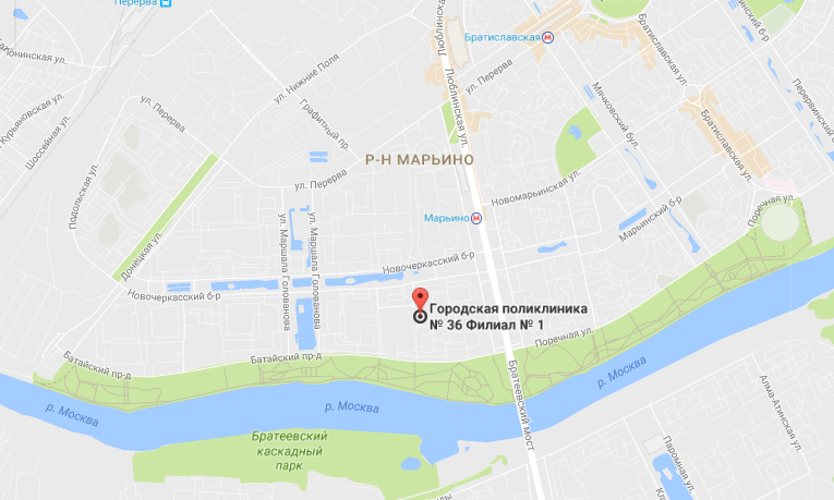 Поликлиника 9 брянск бежицкий район 22 съезда запись