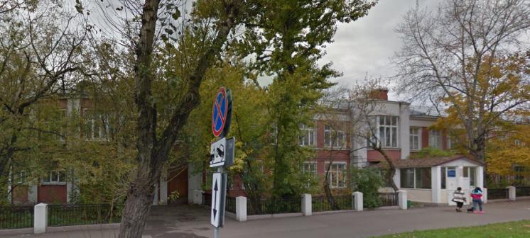 Больница 7  адрес г Москва прд Коломенский д 4