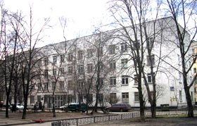 Прикрепление к поликлинике Языковский переулок медицинская справка при возврате прав