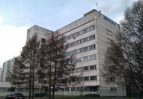 Больниц 8 олимпийчкая деревня вызов врача