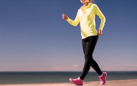 похудеть быстро ходьба