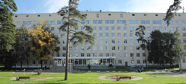 Центр гинекологии в москве государственный