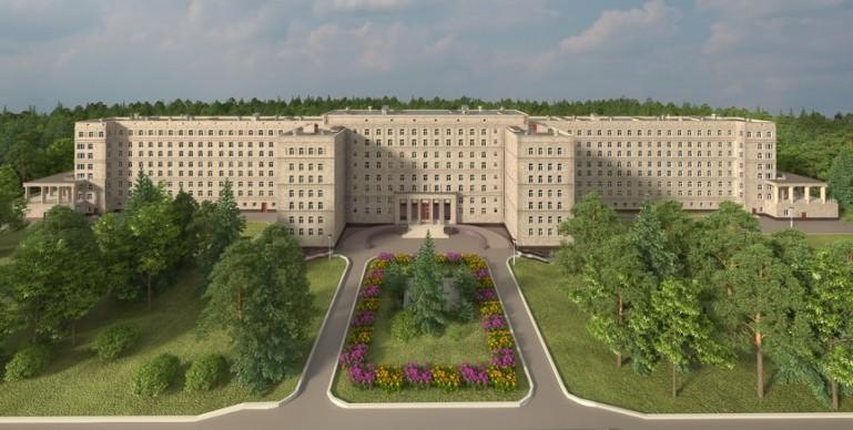 загородная больница во владимире гинекология