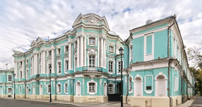 Гинекологическое отделение в Москве - институт гинекологии и акушерства НИИ в городской ЦРБ