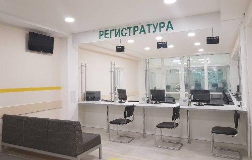 Как прикрепиться к поликлинике в Москве